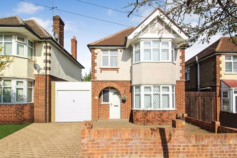 3 bedroom detached house for sale - Stanford Road, Luton