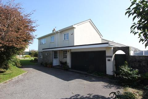 4 bedroom detached house for sale - Llanmaes Road, Llantwit Major