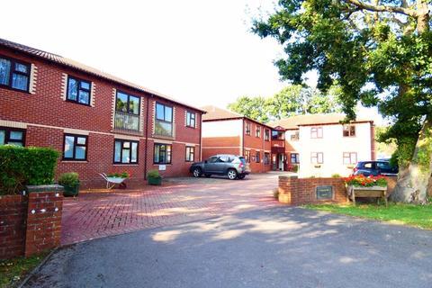 1 bedroom ground floor flat for sale - Grosvenor Court, Gosport Road, Stubbington.