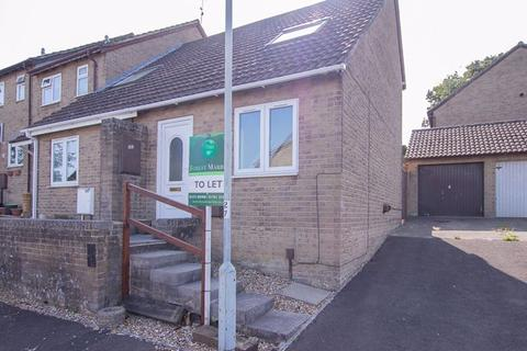 1 bedroom house to rent - Whatcombe Road, Frome