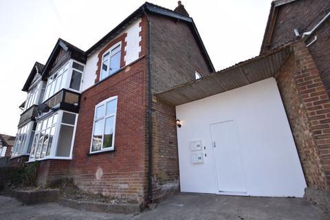 1 bedroom flat to rent - Hillborough Road, Luton