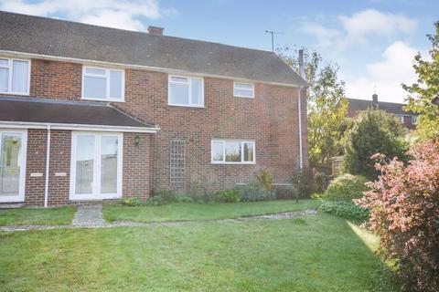 4 bedroom semi-detached house for sale - Juniper Drive, Salisbury                                                                 VIDEO TOUR