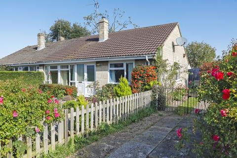 2 bedroom semi-detached bungalow for sale - Cleevecroft Avenue, Bishops Cleeve