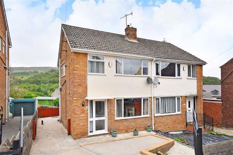 3 bedroom semi-detached house for sale - Carr Road, Deepcar, Sheffield, S36