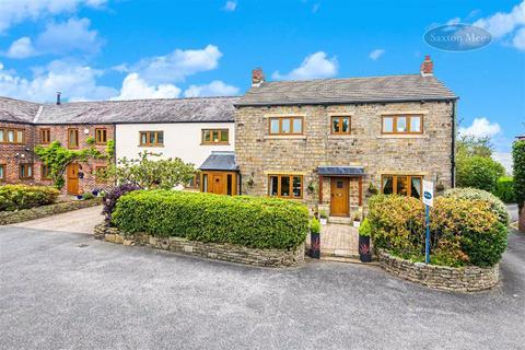 4 bedroom detached house for sale - Hollin Busk Lane, Deepcar, Sheffield, S36