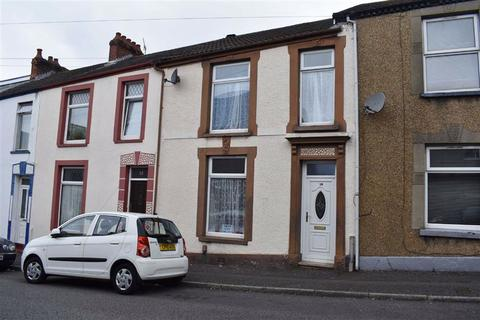 3 bedroom terraced house for sale - Westbury Street, Swansea