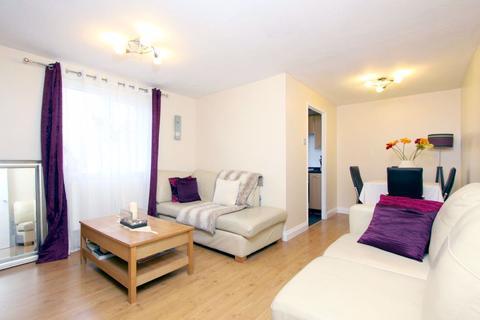 1 bedroom semi-detached house to rent - BARBOT CLOSE, Edmonton