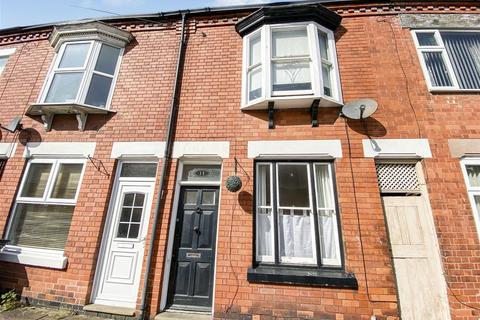 2 bedroom terraced house for sale - Wilmington Road, Leicester