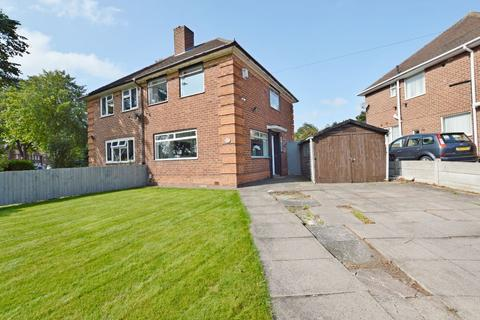 3 bedroom semi-detached house for sale - Chipstead Road, Birmingham
