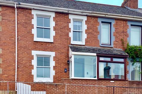 2 bedroom terraced house for sale - Wallingford Road, Kingsbridge, TQ7