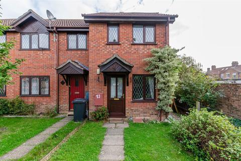 2 bedroom end of terrace house for sale - Wymondham, NR18