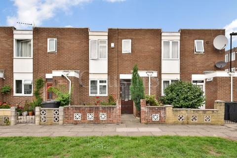 3 bedroom terraced house for sale - Scotswood Walk, Tottenham, London, N17