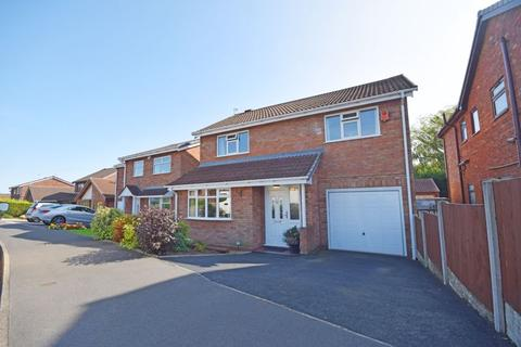 4 bedroom detached house for sale - Heatherleigh Grove, Birches Head, Stoke On Trent.