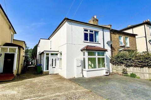 1 bedroom maisonette for sale - Chestnut Rise, Plumstead, London, SE18