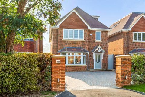 5 bedroom detached house for sale - Waverley Road, Stoke D'abernon, Cobham