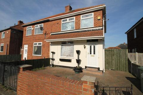 3 bedroom semi-detached house for sale - Myrtle Road, Stockton-On-Tees