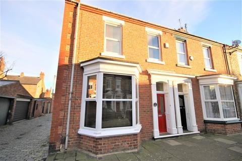 3 bedroom end of terrace house for sale - Jameson Road, Stockton-On-Tees