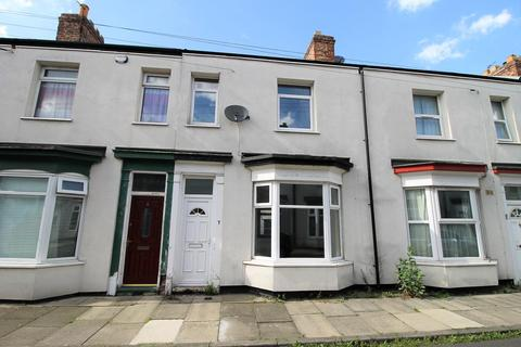 3 bedroom terraced house for sale - Craggs Street, Stockton-On-Tees