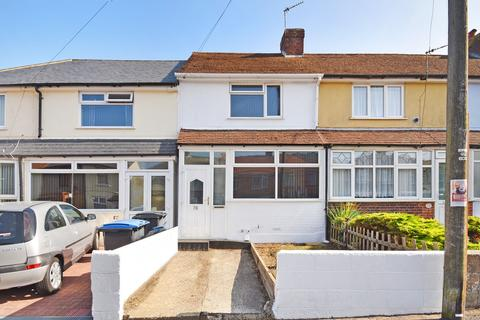 3 bedroom terraced house for sale - Manor Road, Dover, CT17