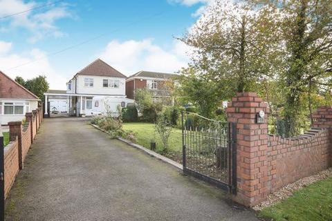 3 bedroom detached house for sale - Cannock Road, Westcroft, Wolverhampton, WV10