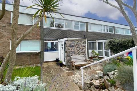 3 bedroom terraced house for sale - Lands Court, Marina Drive, Brixham, TQ5