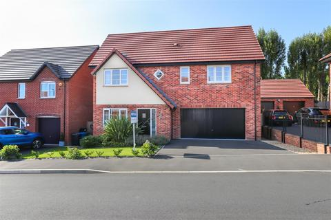 4 bedroom detached house for sale - Pomegranate Road, Newbold, Chesterfield, S41 7BL