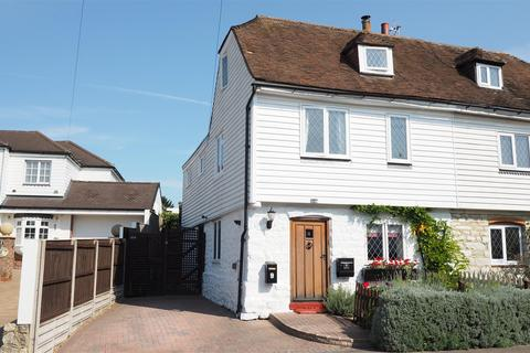 3 bedroom semi-detached house for sale - Plantation Lane, Bearsted, Maidstone