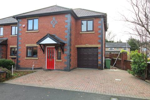 3 bedroom detached house - Midway Drive, Poynton, Stockport, SK12