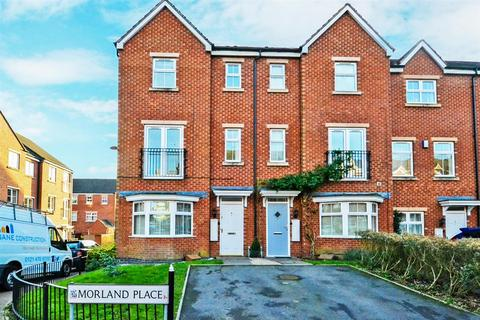 4 bedroom townhouse to rent - Morland Place, Northfield