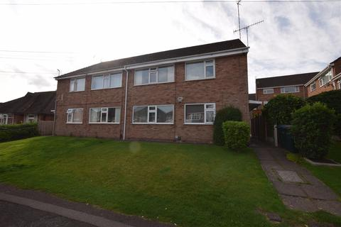 2 bedroom maisonette for sale - Brookside Avenue, Whoberley, Coventry