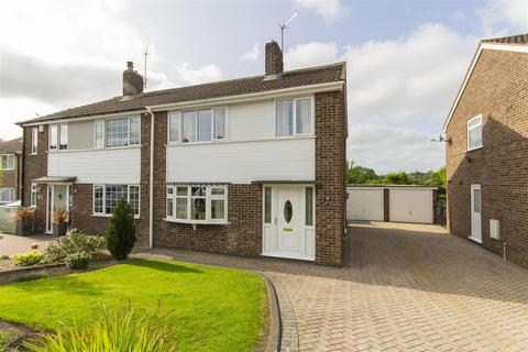 3 bedroom semi-detached house for sale - Langtree Avenue, Old Whittington, Chesterfield