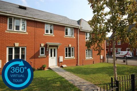 3 bedroom terraced house for sale - Crown Way, Middlemoor, Exeter