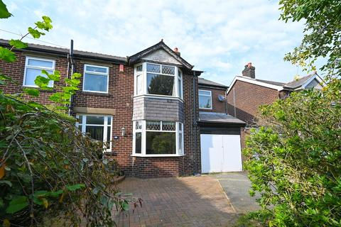 4 bedroom semi-detached house for sale - Waggs Road, Congleton