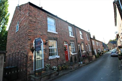 3 bedroom end of terrace house for sale - River Street, Wilmslow