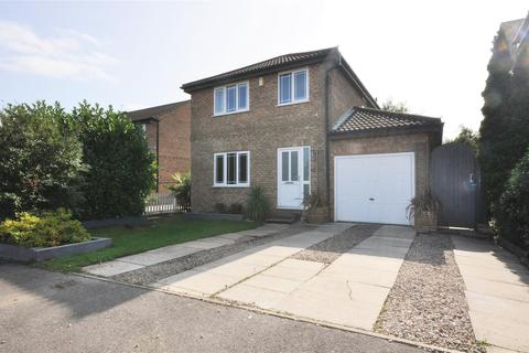 4 bedroom detached house for sale - Longwood Link, York, YO30 4UG