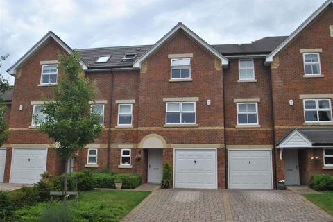 4 bedroom townhouse to rent - Patrick Road, Caversham, Reading