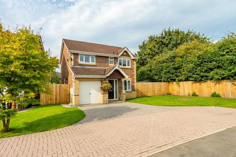 4 bedroom detached house for sale - 3 Conway Close, York