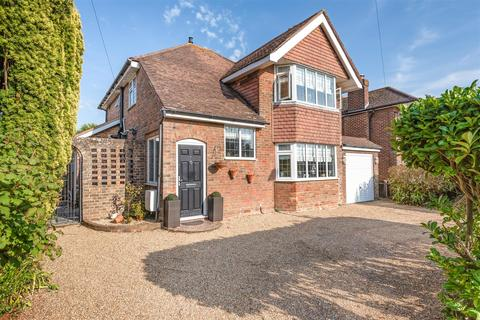 4 bedroom detached house for sale - Meads Road, Seaford
