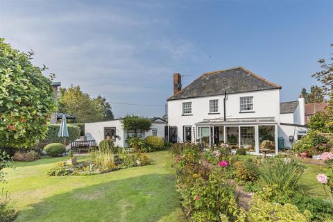 4 bedroom detached house for sale - Rockbeare, Exeter