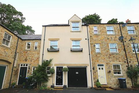 5 bedroom townhouse for sale - St. Annes Drive, Wolsingham, Bishop Auckland