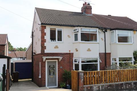 3 bedroom semi-detached house for sale - Hawthorn Drive, Rodley