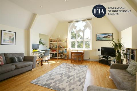 2 bedroom apartment for sale - Lancaster House, Borough Road, Isleworth
