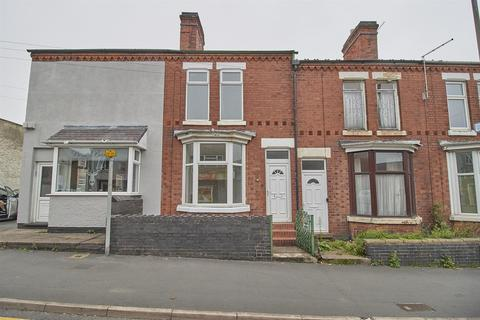 3 bedroom terraced house for sale - Derby Road, Hinckley