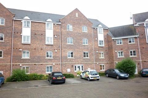 2 bedroom flat to rent - SOUTHBRIDGE NN4