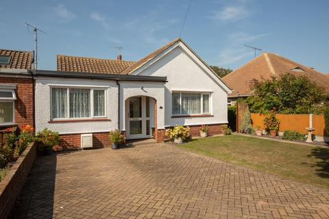 3 bedroom detached bungalow for sale - Wilkie Road, Birchington