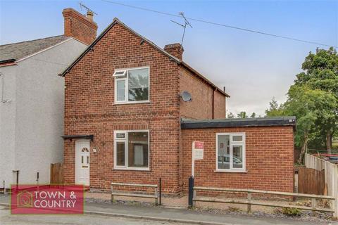 3 bedroom detached house for sale - Cestrian Street, Connahs Quay, Deeside, Flintshire