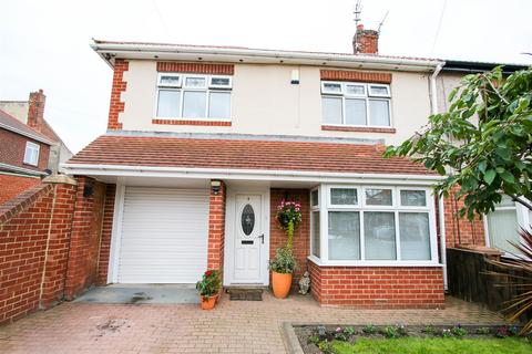 3 bedroom semi-detached house for sale - Askrigg Avenue, Sunderland