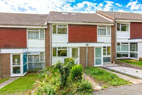 3 bedroom terraced house for sale - Cissbury Way, Shoreham-By-Sea