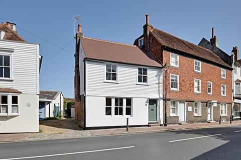 2 bedroom semi-detached house for sale - High Street, Bexhill-On-Sea