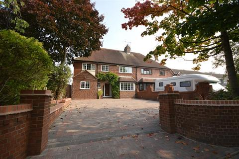 4 bedroom semi-detached house for sale - Chester Road, Kingshurst, Birmingham